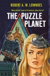 The Puzzle Planet