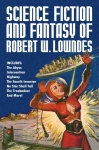 Science Fiction and Fantasy of Robert W. Lowndes
