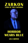 Horror Wears Blue